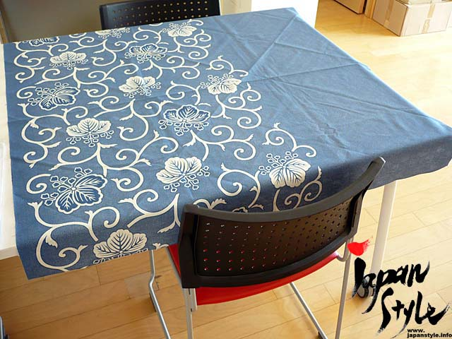 Captivating Tablecloth_shodo · Tablecloth_shodo
