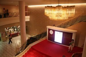 Tokyo Takarazuka Theatre. kristi-san some rights reserved. flickr