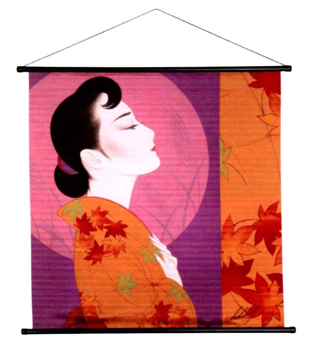 furoshiki tapestry