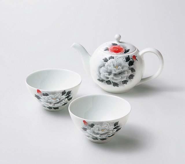 teapot arita