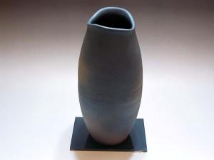 shigaraki yaki vase