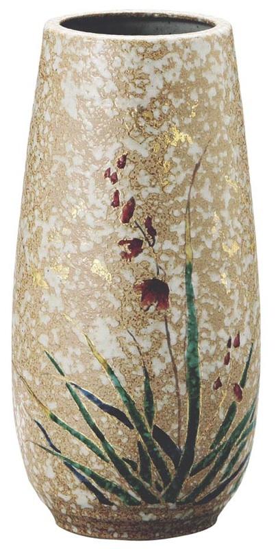 Japan Kutani Beautiful Vase Made In Japan Japan Style