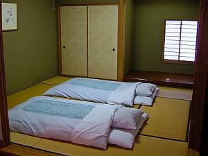 Which Bedding the Japanese Use Futon or Bed?