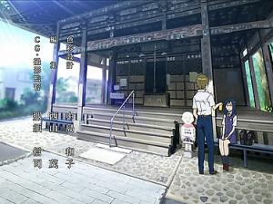 "Hottest Holy Land for Anime Fans ""Chichibu"""