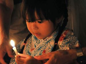 [Photoblog] Light a Candle