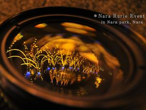 [Photoblog] Nara Rurie Illumination : part 2