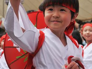 [Photoblog] Boys in Lily Festival