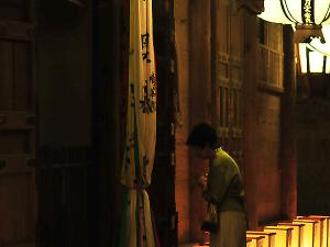 [Photoblog] Silent Night at Todaiji Temple