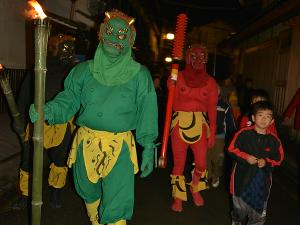 [Photoblog] Parade of Ogres