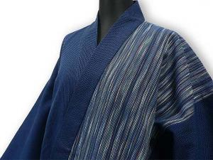 Feature of Japanese Traditional Clothes, 'Samue'