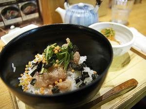 From the Japanese Kitchen: Ochazuke
