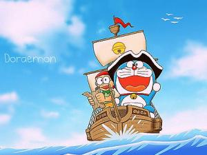 Doraemon Museum to Open 