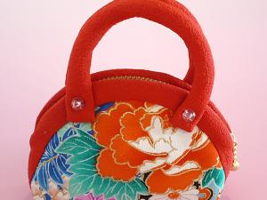 [Photoblog] Japanese Pure Silk Coin Purse