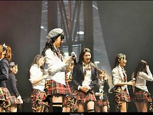 AKB48 --- Mega Japanese Idol Group of 48 Girls