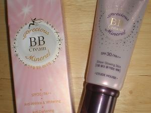 Popular Skincare + Cosmetic, BB cream