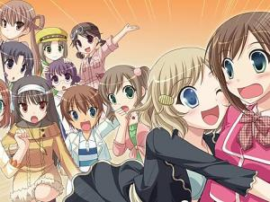 Aichi Pref Adopts Moe Characters for Local PR
