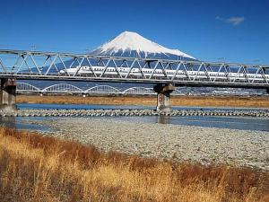 Enjoy Japan --- Planning Shinkansen Trip