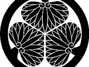 KAMON --- Japanese Crest