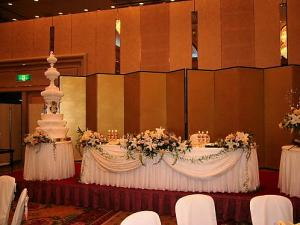 New Trend in Japanese Wedding Receptions
