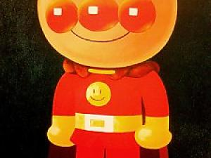 ANPANMAN --- The Most Loved Hero among Japanese Children