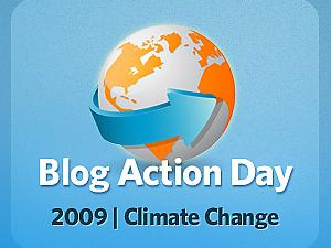 Blog Action Day 2009: Cool Biz and Warm Biz [Japan]