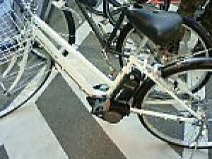 Japanese Electric Assistant Bicycle
