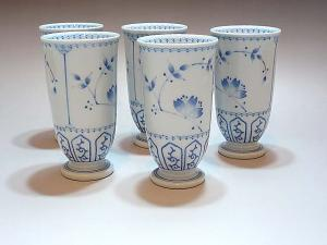 ARITA Ware Beer Cups (Tumbler), made in JAPAN