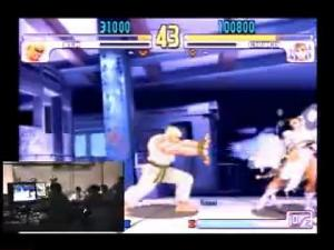 Daigo Umehara : God of 2D Fighting Game