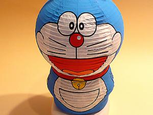 Kawaii! Japanese Anime DORAEMON Lantern, Christmas Gift