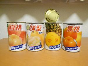 Where Are Japanese Canned Fruits Come From?