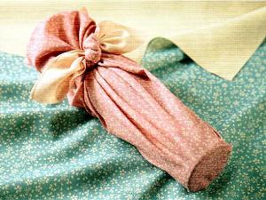 Japanese Wrapping Cloth Furoshiki reversible