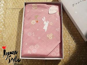 Japanese Mini Furoshiki Cloth wall art decor kawaii
