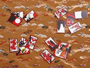 HANAFUDA  --- Japanese Playing (Flower) Cards