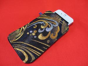 Beautiful! Japanese Handmade iPhone 4 / 4s / 5 Case