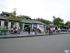 Auto-Campers Increasing at Service Areas in Japan