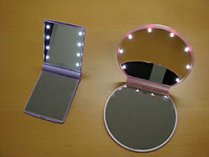 Japanese Popular JOYU (Actress) Mirror