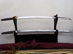 KATANA --- Japanese Swords