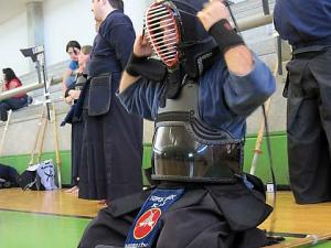 Japanese KENDO