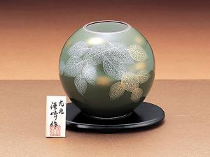Japan KUTANI Beautiful Vase