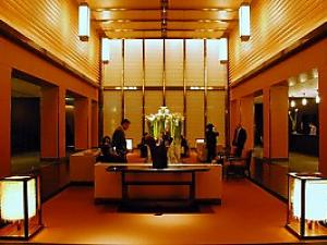 Japan's Best Hotels --- Female's Choice Top 3