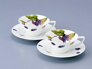 Japanese NORITAKE brand Bone China Tea cups & saucer Set