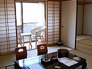 Japanese Style Inn, RYOKAN