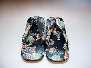 Japanese Traditional Style Healthy Sandal