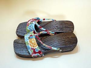 Japanese Traditional Healthy Sandal for women