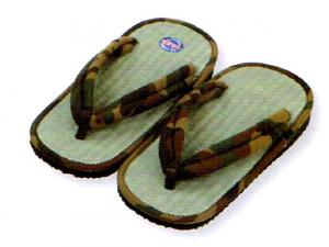 Japanese Style Healthy Tatami Sandal (slipper)