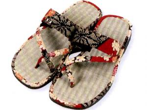 Japanese Traditional Healthy Sandal, Slipper, tatami