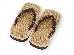 Japanese Traditional Healthy Sandal, Slipper, Setta