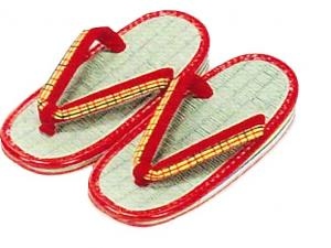 Japanese Traditional Healthy Sandal (Setta) for KIDS