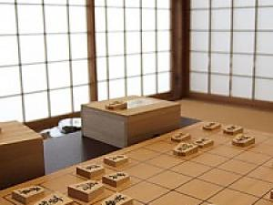 SHOGI --- Japanese Chess-Like Game