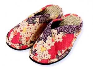 Japanese Style Healthy Slipper (Sandal) for lady, Japan